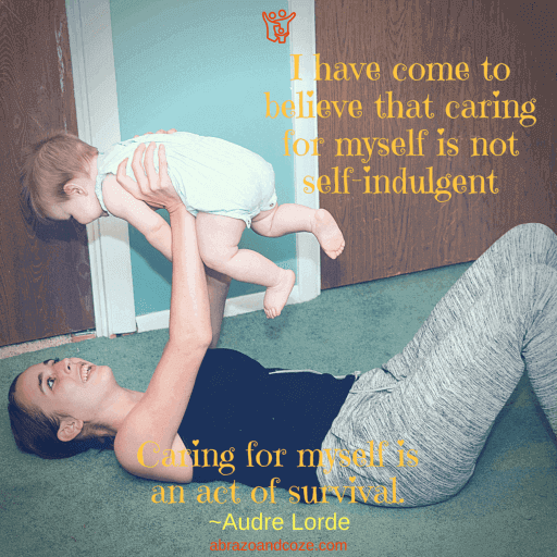 Easy Postpartum Exercises You Can Do With Your Newborn