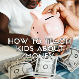 How to Teach Kids About Money: Your children might be as thrilled to see how much money comes out of their piggy banks, like the girl in this photo, but you'll rest assured they have the financial literacy skills to succeed as adults. Financial literacy for kids isn't as challenging to develop as you might think.