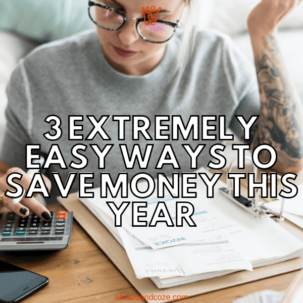 3 extremely easy ways to save money for every family.